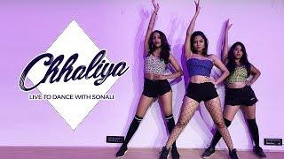 Chhaliya | Tashan | Kareena Kapoor | Dance Choreography | LiveToDance With Sonali
