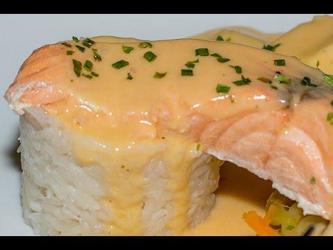 recette-de-saumon-et-sa-julienne-de-légumes-au-micro-vap'