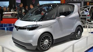 Yamaha Motiv Electric City Car || Part 2 || Resab creations