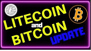LITECOIN and BITCOIN UPDATE, litecoin technical analysis, bitcoin technical analysis, ltc btc price