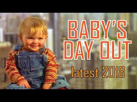 Baby's Day Out  Full Movie   Lara Flynn Boyle, Joe Mantegna, Joe Pantoliano