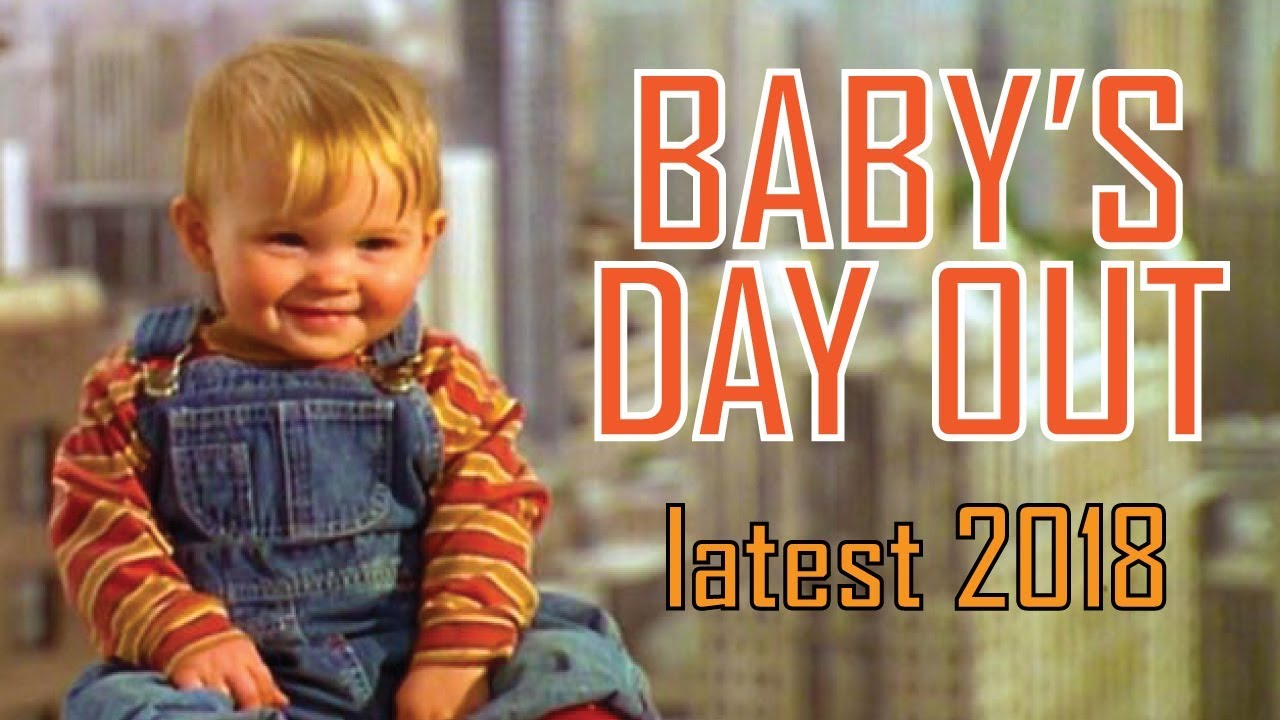 Baby S Day Out Full Movie Lara Flynn Boyle Joe Mantegna