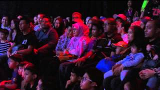 Ceria Popstar 3: Konsert Kemuncak - Fiq, Black & Aweera (Pawana)