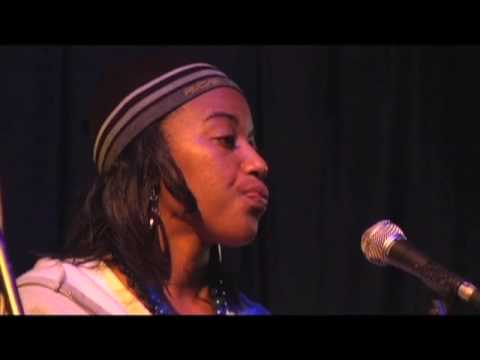Free Verse - Voices From The Oakland Poetry Slam