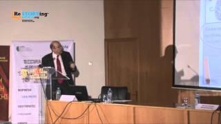 Restoryinggreece.org® Ομιλία Χαράλαμπου Μιχαηλίδη στην εκδήλωση της ΕΕΔΕ