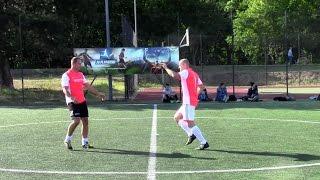 Spidmar - Nosorożce  - Liga C (5. kolejka Jesień 2016)