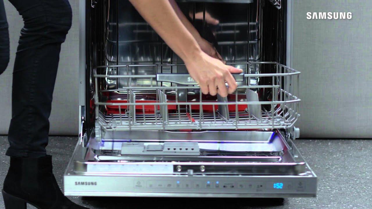 que faire lorsque la vaisselle est mal lav e dans votre lave vaisselle youtube. Black Bedroom Furniture Sets. Home Design Ideas