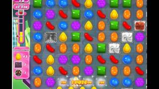 Candy Crush Level 419