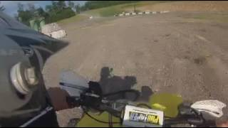 Suzuki Ltr 450 vs yfz 450