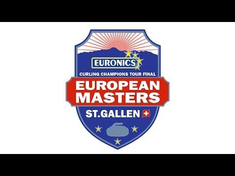 CCT EURONICS European Masters - Round Robin - Women