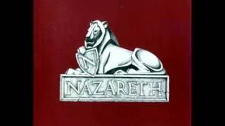 Black hearted woman Nazareth 1972 Rare