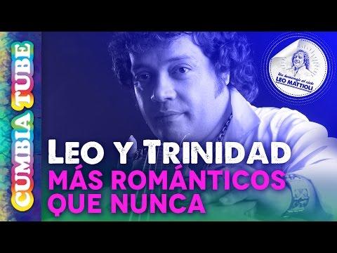 Trinidad y Leo Mattioli - Más Románticos que Nunca | Disco Completo