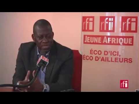 [Economie] Kako Nubuko, économiste togolais parle des problèmes liés au Franc CFA 1