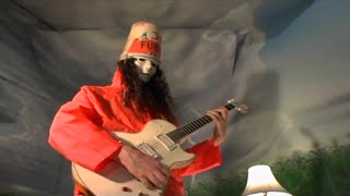 Buckethead & Brain - I'm Thirsty and Scared | HD