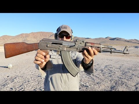 AK-47 + AR15 = KR62 to the power of 7.62x5.56 | math channel | not a gun channel lol