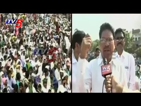 Adivasis Protest On Removal Of Lambadas From ST List | Hyderabad | TV5 News