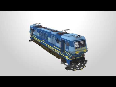 Delta Electronics : Rail Transportation Solutions