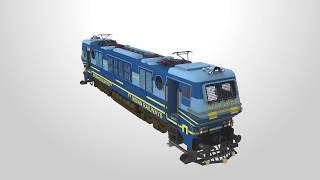 Delta Electronics : Rail Transportation Solutions