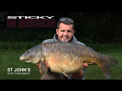 In Session | Tom Maker | St Johns