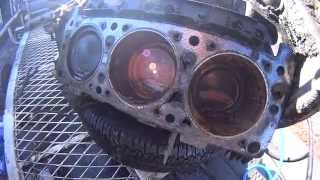Why 3.4 GM 3400 Overheats Over Heats No Heat Over Cools Bad Blown Head Gasket 3.1 3100 Heating