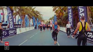 Relive all the action from IRONMAN France Nice 2018: From Frederik ...