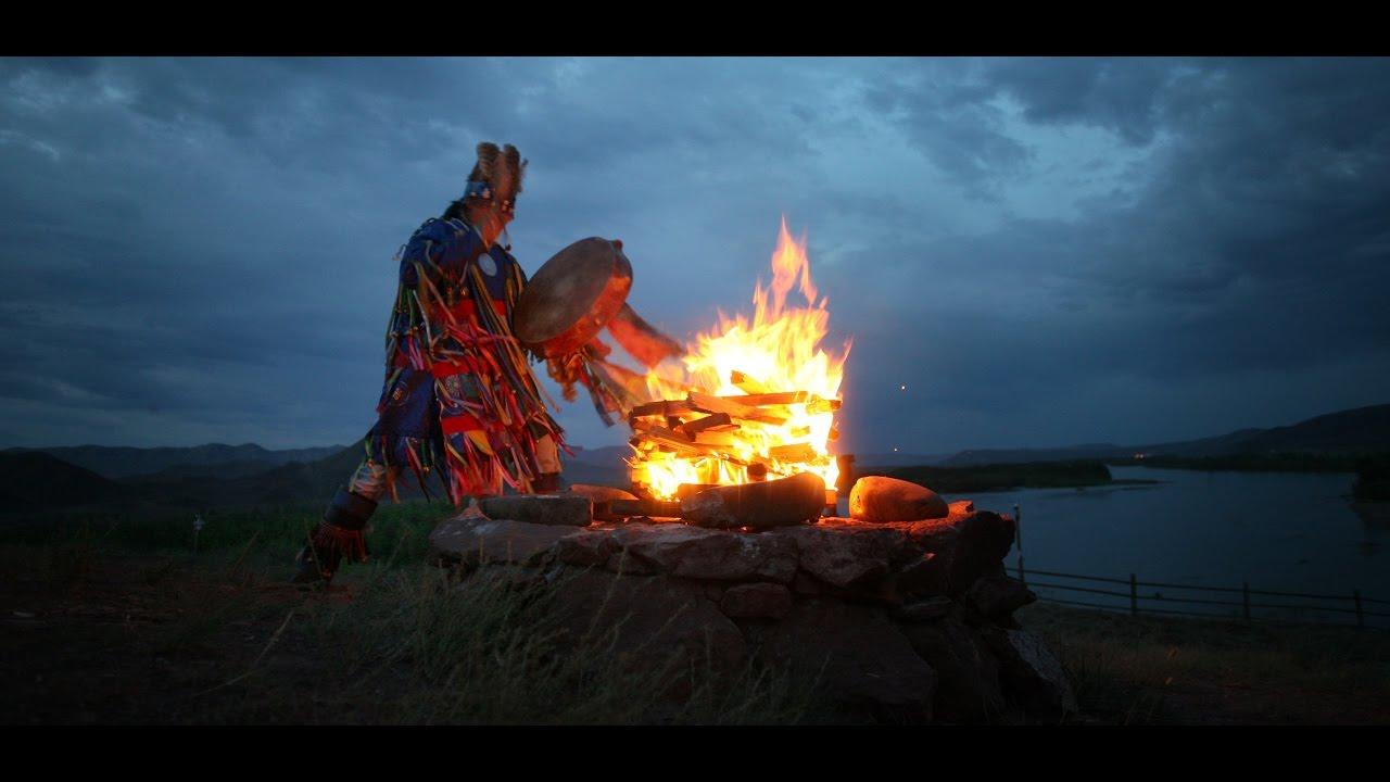 ШАМАНСКАЯ МУЗЫКА  ВАРГАН  SHAMANIC MEDITATION MUSIC