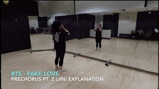 [Eclipse] BTS (방탄소년단) - Fake Love Full Dance Tutorial