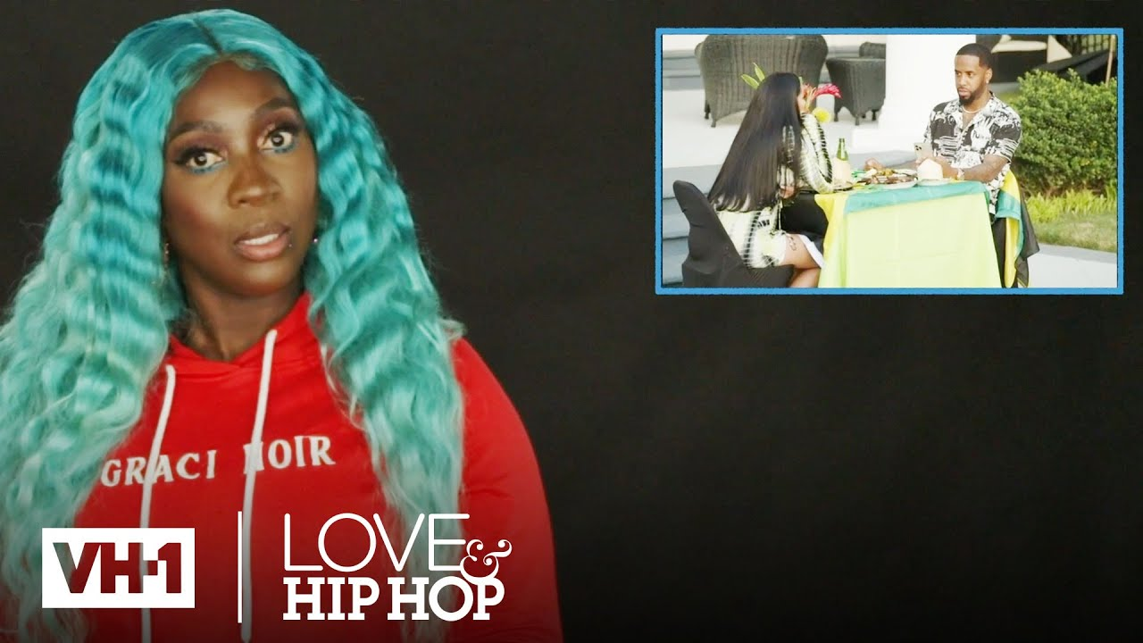 The Cast Weighs In On Erica's Pregnancy Reveal | Love & Hip Hop Atlanta: Check Yourself