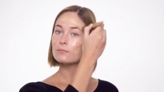 How-to: Apply Glow Tİme Full Coverage Mineral BB Cream