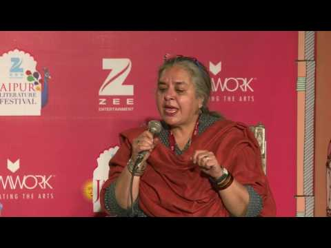"#ZeeJLF2017: ""I Resemble Everyone But Myself"" - Understanding A.K. Ramanujan"