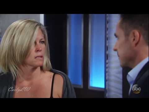 who is carly on general hospital dating in real life