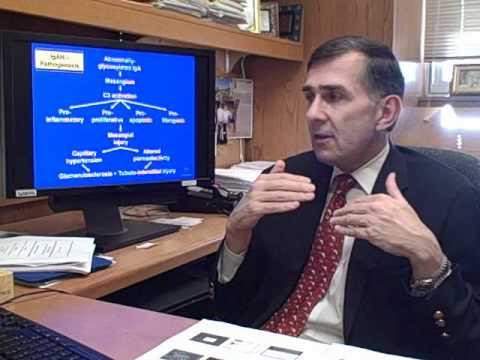 Iga Nephropathy Mayo Clinic New Treatment Option Youtube