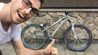 One of Matt and Jason's most viewed videos: FOUND MY STOLEN BIKE