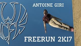 Antoine Giri // FREERUN 2k17