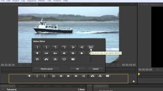 Premiere Pro Basics (CS6 & above): 4 Playback Controls