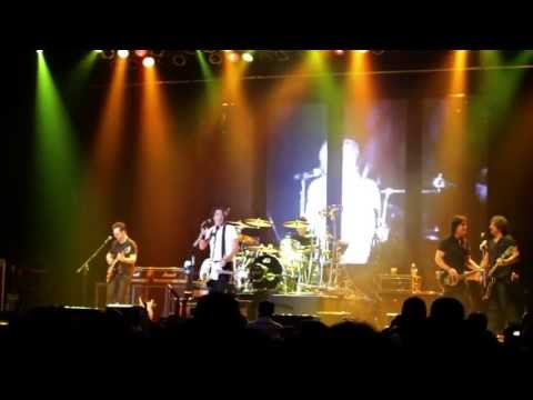 "Rick Springfield - ""I Hate Myself"" (HD LIVE)"
