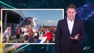 Почему Великобритания и Юрген Клопп атакуют Азербайджан накануне финала Лиги Европы в Баку