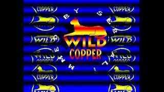 wild copper amp tecsoft megalo demos amiga demo 50 fps