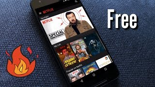 Watch Netflix For Free on Android • New 2018 •
