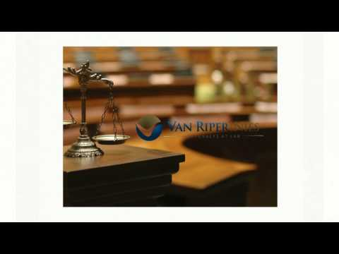 Delray Beach Florida Trial Lawyers Van Riper and Nies Attorneys, P.A.