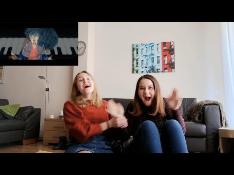 REACTION: BTS (방탄소년단) '작은 것들을 위한 시 (Boy With Luv) feat. Halsey' Official MV
