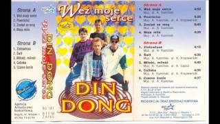 Din Dong - Złotowłosa