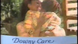 downy care commercial#2 thumbnail