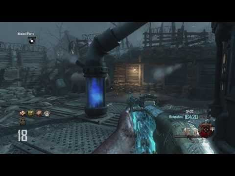 Black Ops 2 Zombies:\