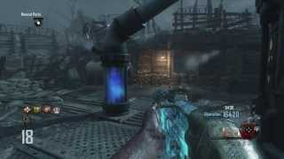 """Black Ops 2 Zombies:""""Origins"""" Round 23 (Pack A Punch, Boss Zombies & More)"""