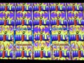 BIG BANG BUCKS   Ainsworth *NEW GAME* Slot Machine Bonus Feature