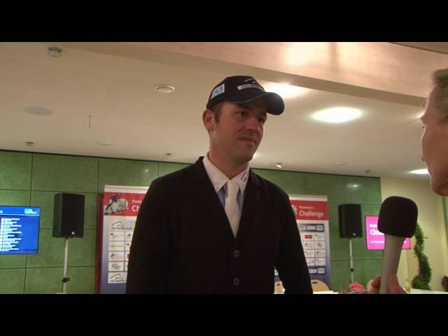 Interview James Davenport