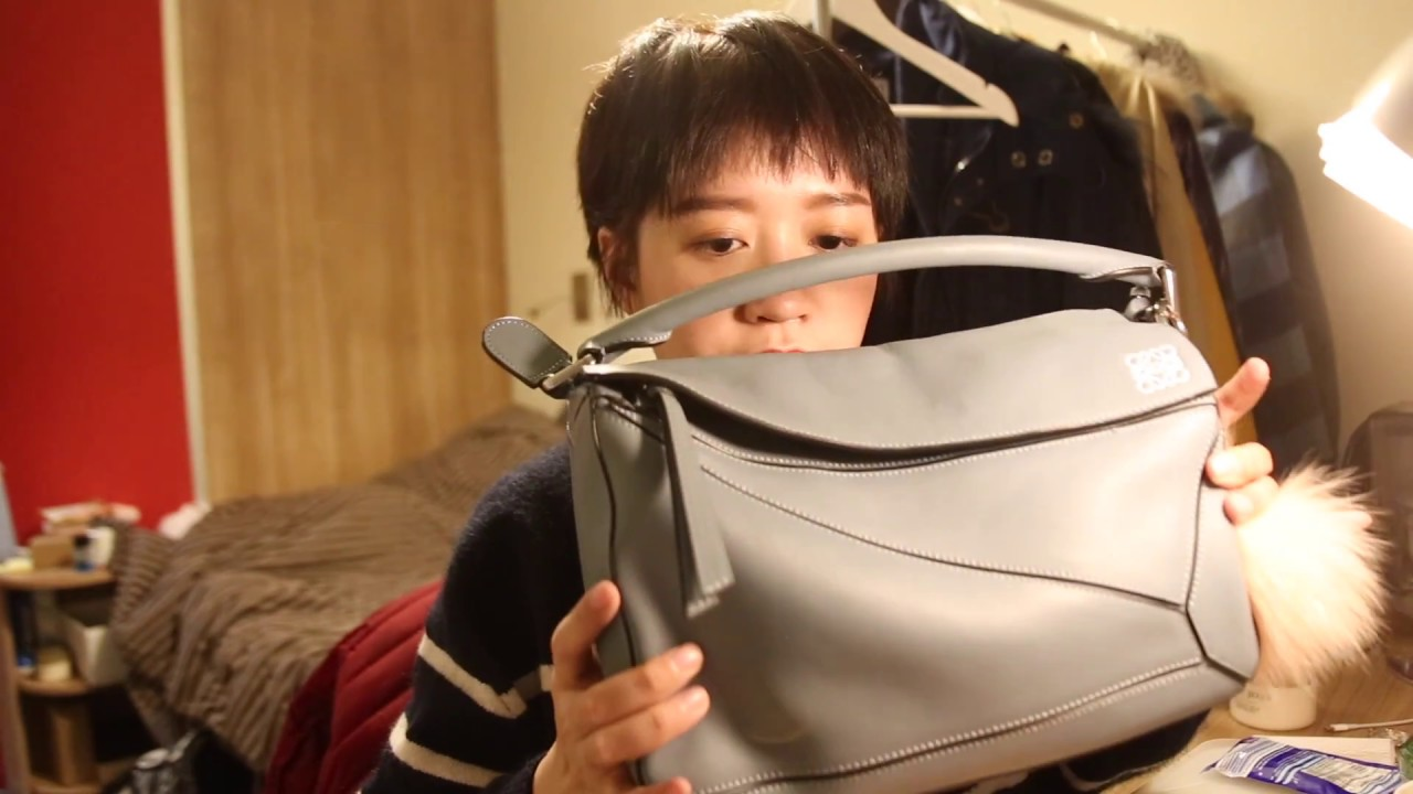 LOEWE Making of | Episode #4 Hammock Bag - YouTube