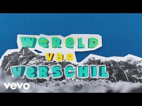 BLØF - Wereld Van Verschil ft. Typhoon