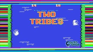 Two Tribes [ Bitpop / Chiptune ] - Tribute to Frankie Goes To Hollywood